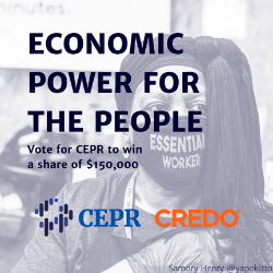 Economic Power for the People